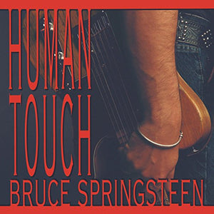 Human Touch [Audio CD] Springsteen, Bruce