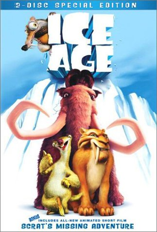 Ice Age (2-Disc Special Edition) - DVD (Used)