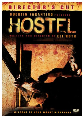 Hostel (Special Edition, 2 discs) - DVD (Used)