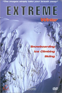 Extreme Winter - DVD [Import] [DVD]