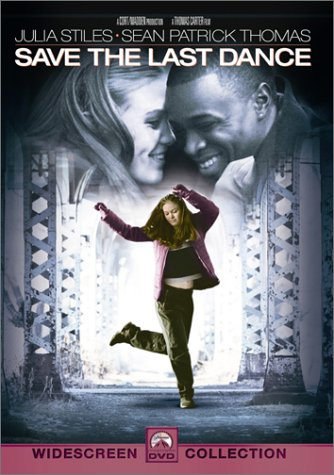 Save the Last Dance (Widescreen) - DVD (Used)