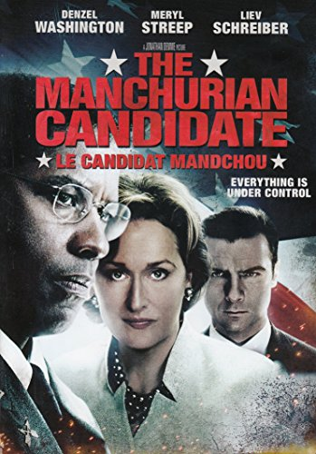 The Manchurian Candidate (Le Candidat Mandchou) (Widescreen) (2004) (2005) [DVD]