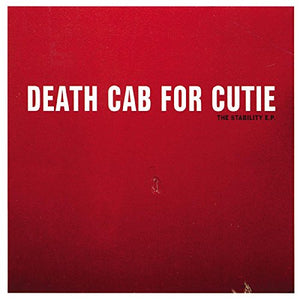 The Stability EP [Audio CD] Death Cab for Cutie; Chris Walla; John Vanderslice; Michael Schorr; Nick Harmer; Ben Gibbard and Bjork