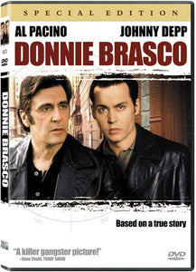 Donnie Brasco (Special Edition) (Bilingual) [DVD]