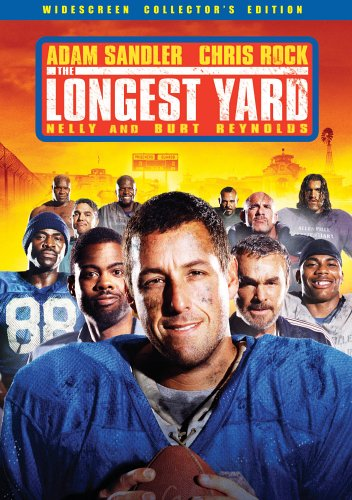 The Longest Yard (Widescreen Edition) (Bilingual) [DVD]