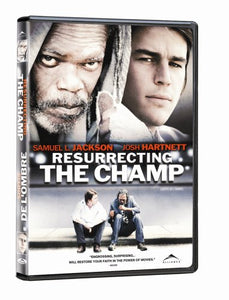 Resurrecting The Champ - DVD (Used)