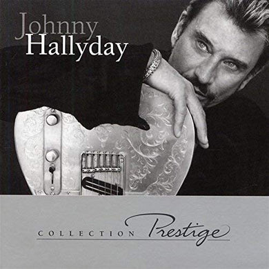 Johnny Hallyday / Collection Prestige - CD (Used)