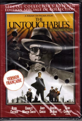 Untouchables (Bilingual) - DVD