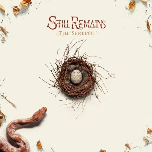 The Serpent [Audio CD] Still Remains