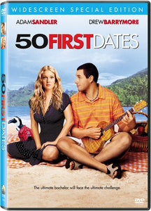 50 First Dates - DVD (Used)