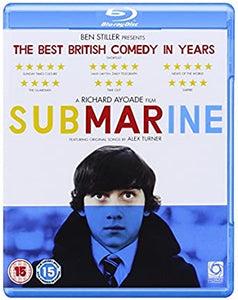 Submarine - Blu-ray (Used)