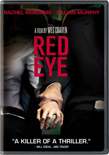 Red Eye (W/S) (Bilingual) - DVD (Used)