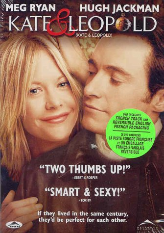 Kate & Leopold - DVD (Used)