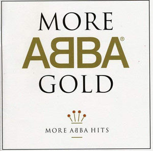 ABBA / More ABBA Gold - CD (Used)