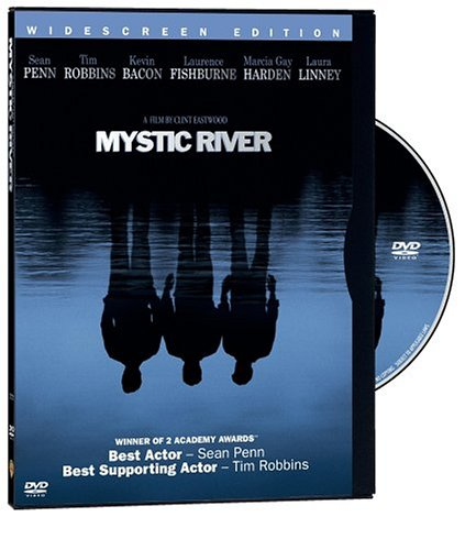 Mystic River (Widescreen) - DVD (Used)