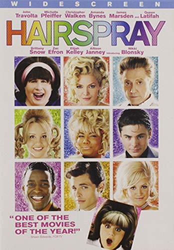 Hairspray (Widescreen) - DVD (Used)