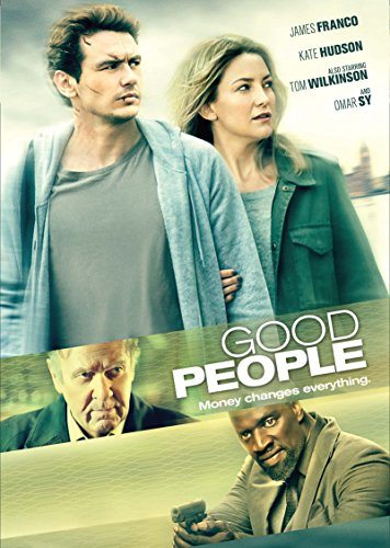 Good People [Import] [DVD]
