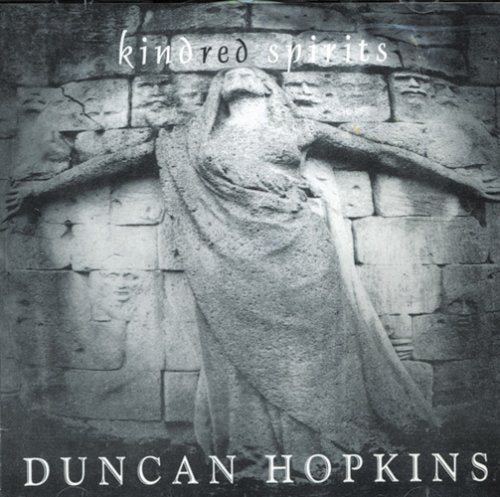 Kindred Spirits [Audio CD] Hopkins, Duncan