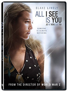All I See Is You (Bilingual) - DVD