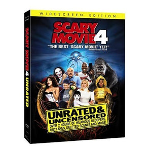 Scary Movie 4 (Widescreen) - DVD (Used)