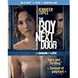 The Boy Next Door - Blu-ray