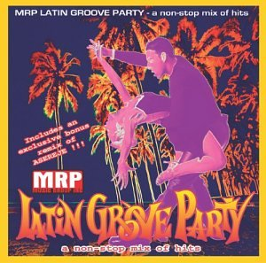 V1 Latin Groove Party (Latin) [Audio CD] Various