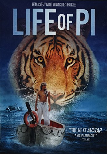Life of Pi [Unknown Binding]