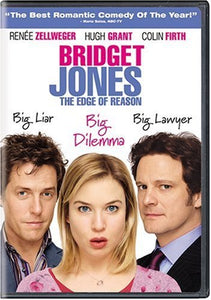 Bridget Jones: The Edge of Reason (Fullscreen) - DVD (Used)