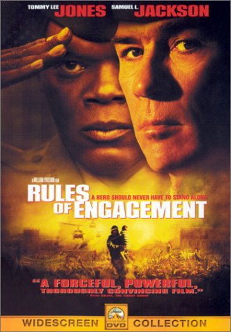 Rules of Engagement (Widescreen) - DVD (Used)