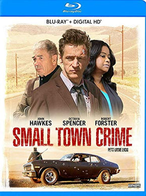 Small Town Crime - Blu-Ray (Used)