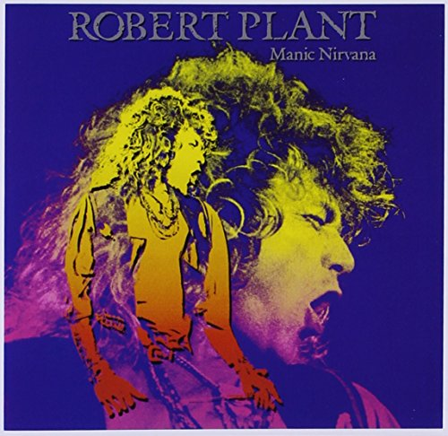 Manic Nirvana [Audio CD] Plant, Robert