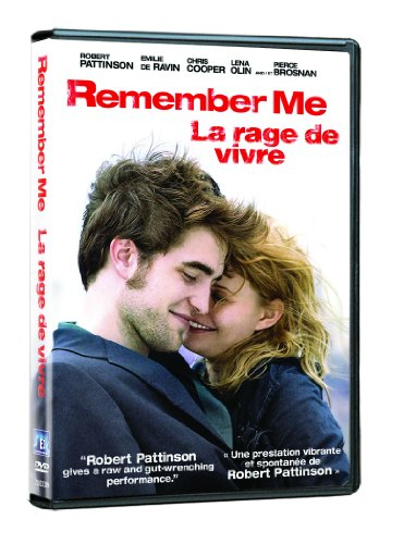 Remember Me - DVD (Used)