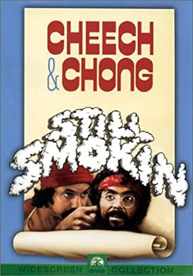 Cheech & Chong / Still Smokin' - DVD