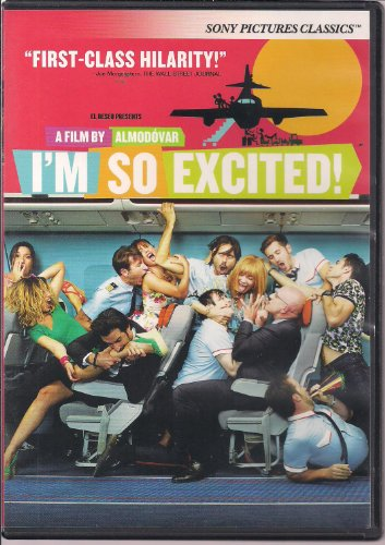 I'm So Excited (DVD) [DVD]