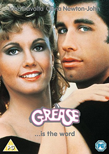 Grease - DVD (Used)