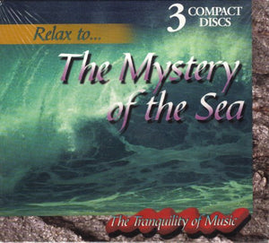 Mystery of the Sea [Audio CD] Various
