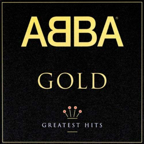 ABBA / Gold - CD (Used)