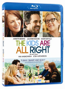 The Kids Are All Right [Blu-ray] (Bilingual) [Blu-ray]