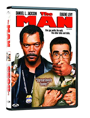 Man, the [DVD]