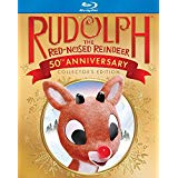 Rudolph the Red Nosed Reindeer : 50th Anniversary Collector's Edition - Blu-ray