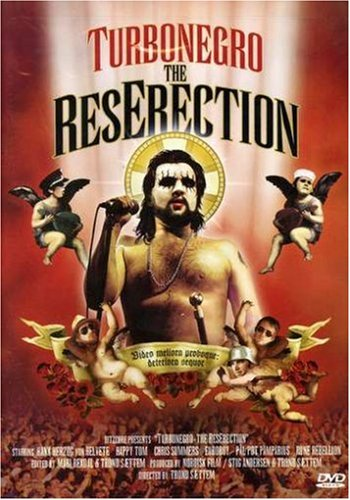 The Reserection [Import] [DVD]
