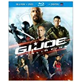 G.I. Joe : Retaliation - Blu-ray