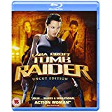 Lara Croft : Tomb Raider - Blu-ray