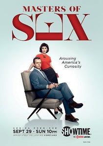 Masters of Sex: The Complete First Season (Bilingual) [DVD]