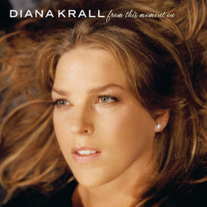 From This Moment on [Audio CD] Krall, Diana and John Clayton