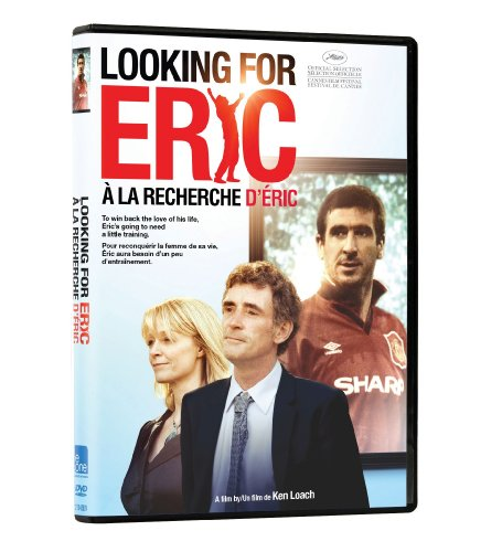Looking for Eric - DVD (Used)