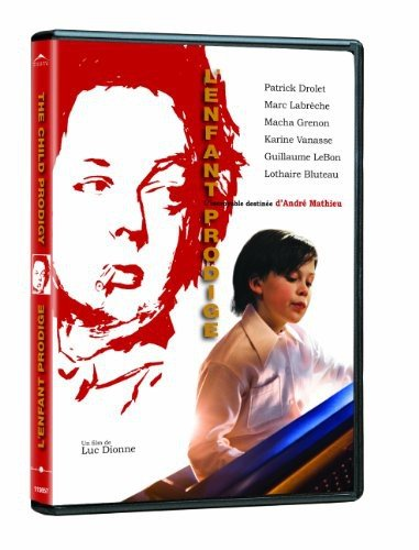 L'Enfant Prodige - DVD (Used)