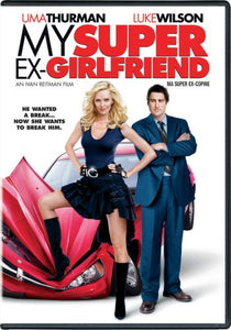 My Super Ex-Girlfriend - DVD (Used)