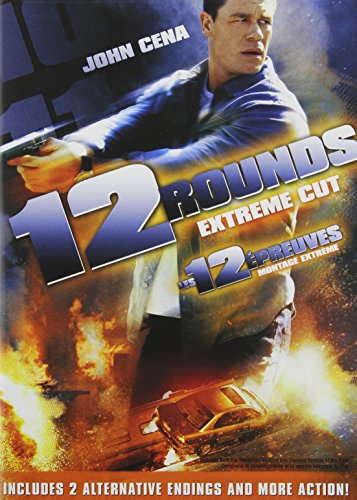 12 Rounds (Bilingual) [DVD]