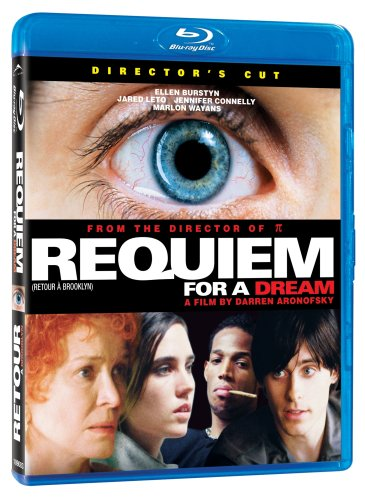 Requiem for a Dream (Director's Cut) - Blu-Ray (Used)